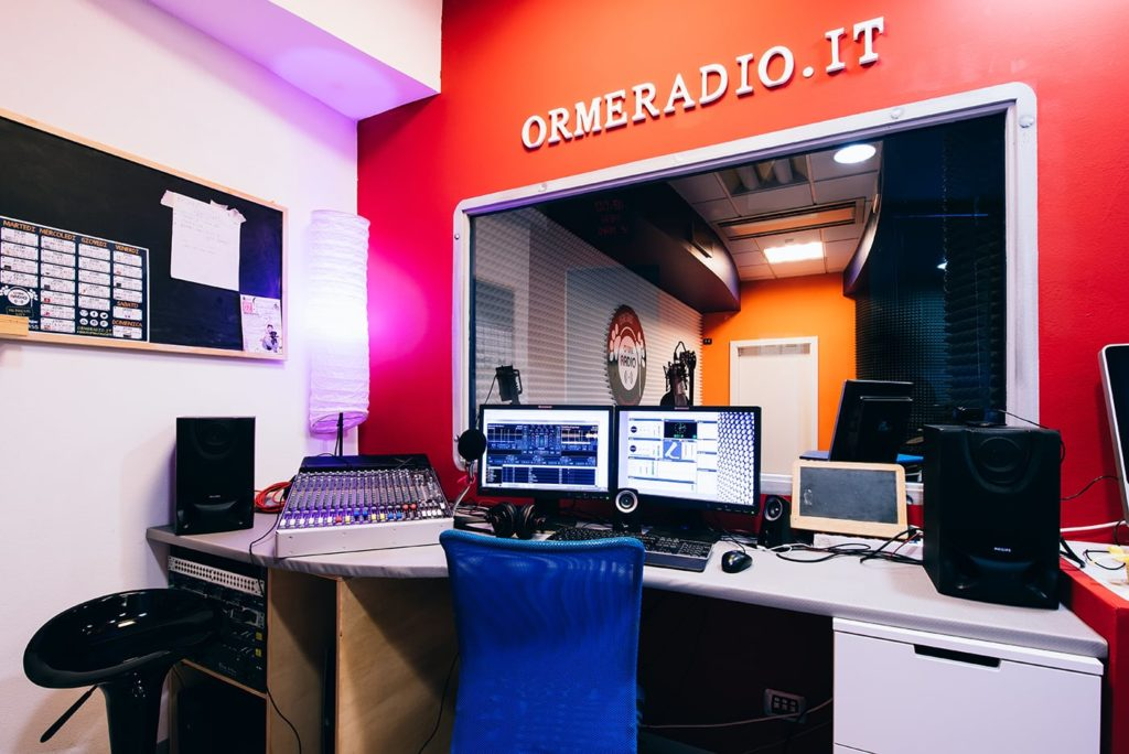 orme radio pc