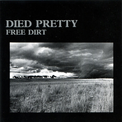 died pretty free dirt