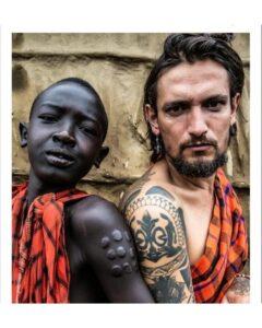 stefano lotumolo masai